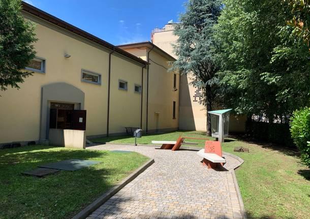 """Busto Arsizio - Meteo incerto, slitta a giovedì 2 luglio la presentazione del libro """"R come infinito"""" - - Varese News"""