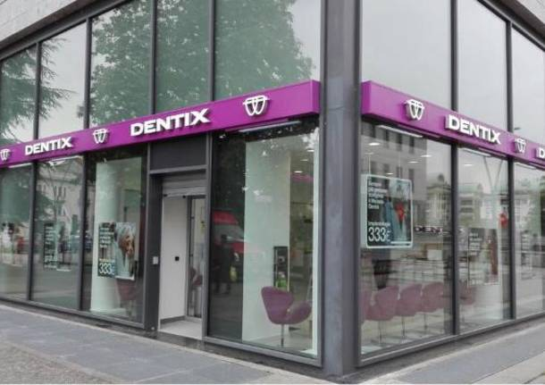 dentix legnano