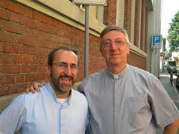 don Fabio Viscardi lascia la parrocchia San Martiri Legnano