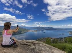 Ferrata dei Picasass - Lago Maggiore