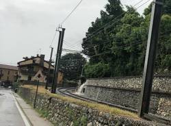 ferrovia gavirate