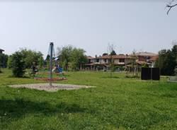 parco sciaredo
