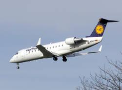 Lufthansa CRJ900 wikipedia
