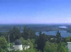 Osservatorio astronomico Schiaparelli al campo dei Fiori