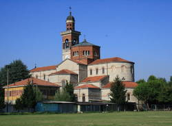 parrocchia san bartolomeo