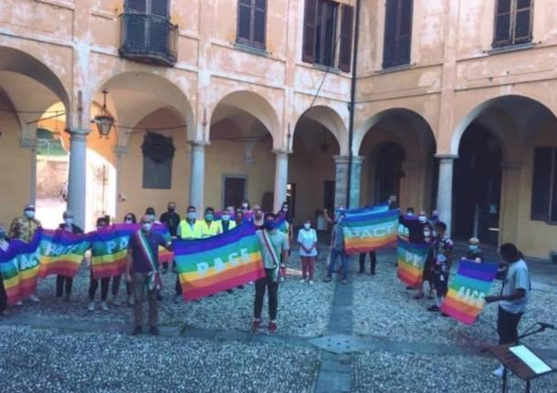 Besozzo - La Festa del rifugiato a Besozzo e la riflessione del sindaco - - Varese News