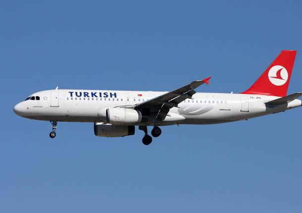 Turkish Airlines foto Flickr https://www.flickr.com/photos/kambui/39767344954