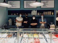 """Giass"", la gelateria milanese col dna varesino"