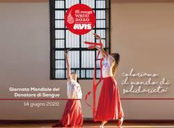 giornata del donatore di sangue