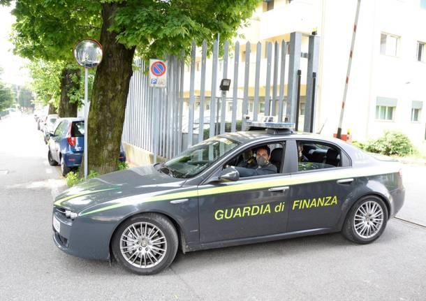 guardia di finanza gdf finanza