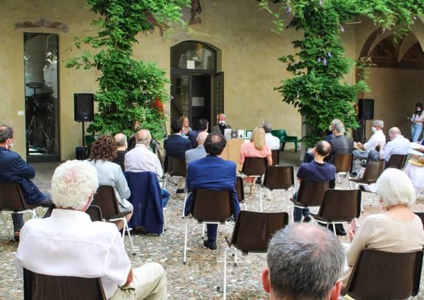 Il Premio Chiara Festival del Racconto annuncia i suoi finalisti