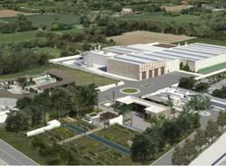 impianto biogas via novara