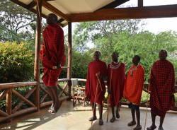 In viaggio col mercante, Tanzania. Parte 3