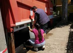 Inquinamento da idrocarburi: le autobotti a sant'Ambrogio