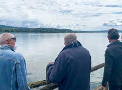 lago di varese attiva