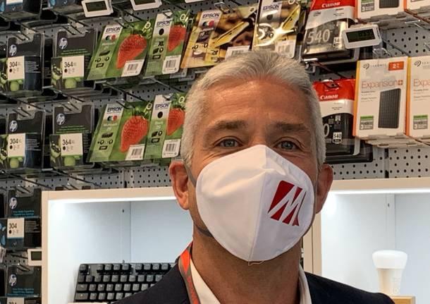 Mediaworld sceglie Varese per il suo primo negozio Smart