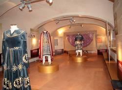 Mostra Castello Legnano