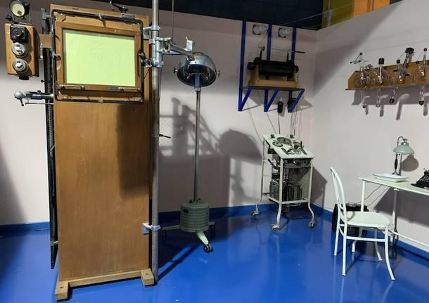 Museo della Tecnica Elettrica Pavia