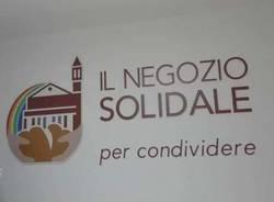 negozio solidale sant'edoardo busto arsizio