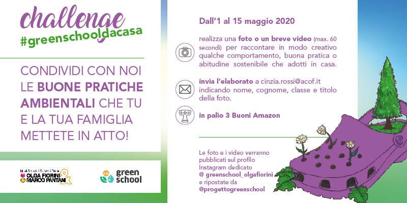 Olga Fiorini Green School