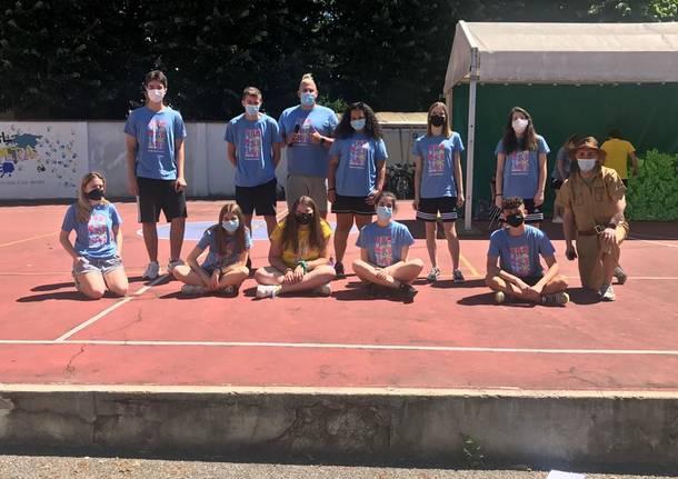 Oratori estivi a Legnano