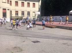 Oratori estivi a Legnano - San Magno