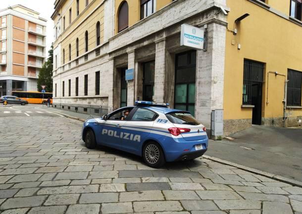 Polizia di stato legnano