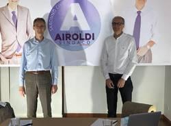 """Presentazione lista civica """"Augusto Airoldi Sindaco"""""""