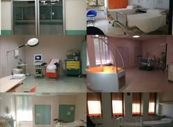 """Punto nascite dell'ospedale di Saronno: """"Vorrei tornare a fare qui il lavoro che amo"""""""