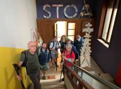 Quinta tappa Via Francisca da Busto Arsizio a Castelletto di Cuggiono