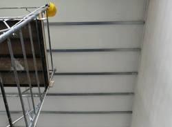 restaurazione soffitto