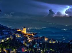 Sacro Monte, luca sacchet