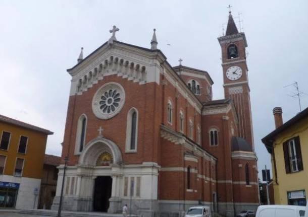 Corpus Domini : SS Messa in suffragio dei deceduti Covid