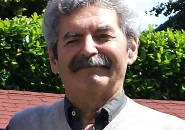 Sandro Crespi in memoria