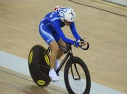 silvana vinci ciclismo paralimpico