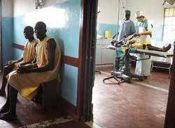 Uganda, Ambrosoli Memoria Hospital di Kalongo