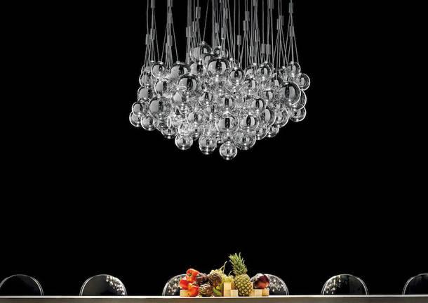 Lampadari Di Design Per Camera Da Letto.Come Utilizzare Lampadari Moderni E Di Design Per Illuminare Gli Ambienti Di Casa