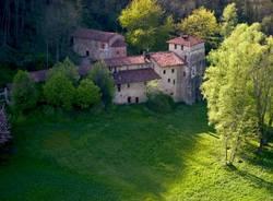 Via Francisca del Lucomagno, Castiglione Olona