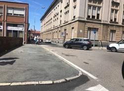 via Ratti Legnano