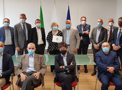aemme linea ambiente entra in green alliance