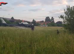 arresti carabinieri furti somma lombardo daverio