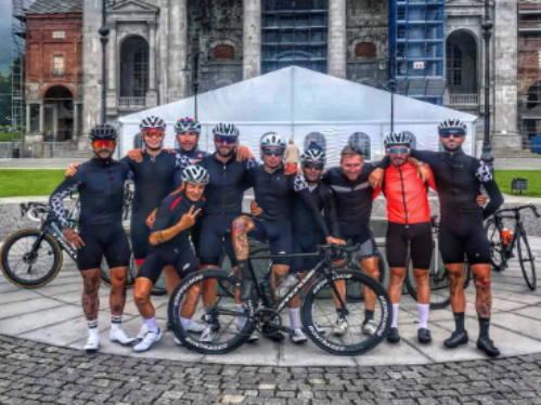 Assault to Freedom: scalata del Campo dei Fiori