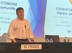 Assemblea Confcooperative Insubria