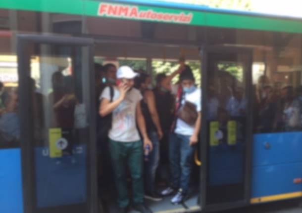 Autobus FNM