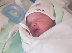 Benvenuta Isabel Rachele!