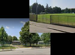 campi sportivi legnano