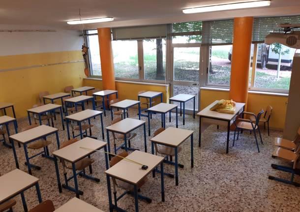 canegrate scuola