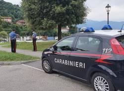 carabinieri laveno mombello
