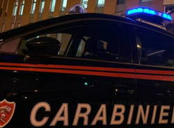 carabinieri notte varesini