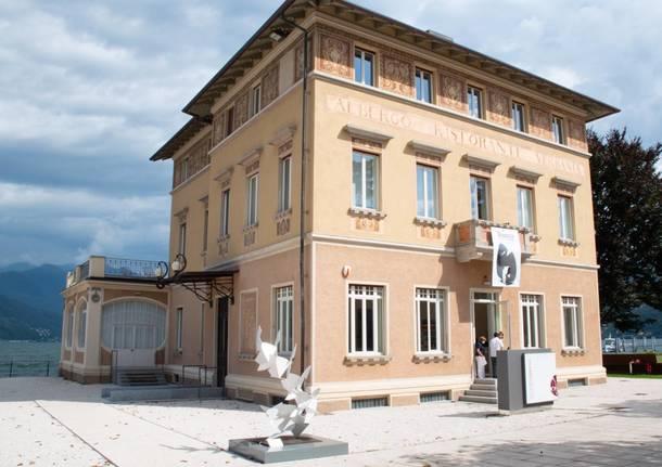Riapre Palazzo Verbania